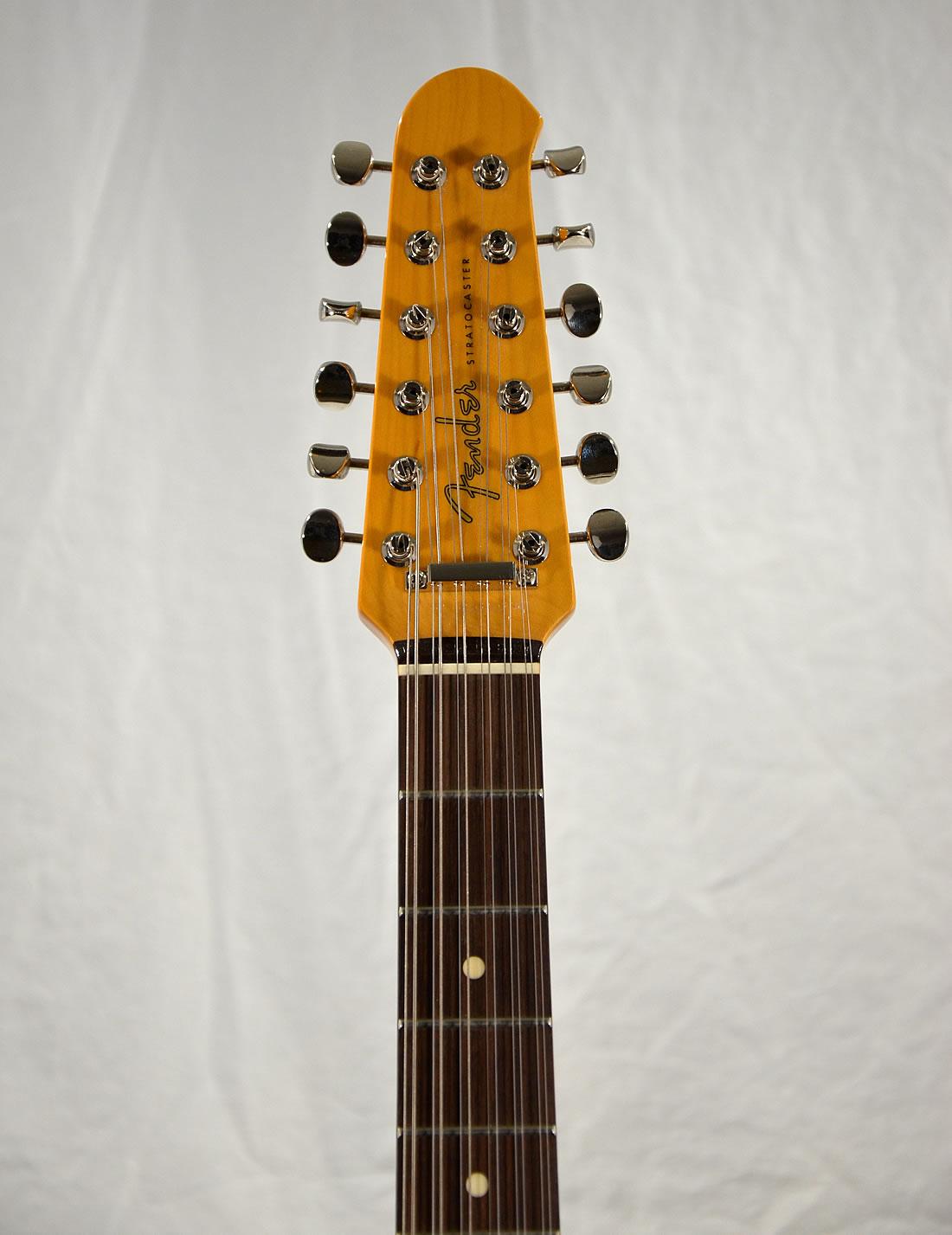 fender stratocaster 12 string vintage guitars and amps. Black Bedroom Furniture Sets. Home Design Ideas