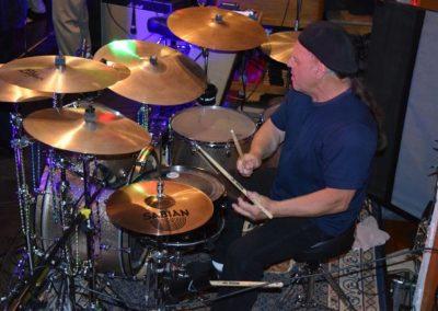 Royals drummer