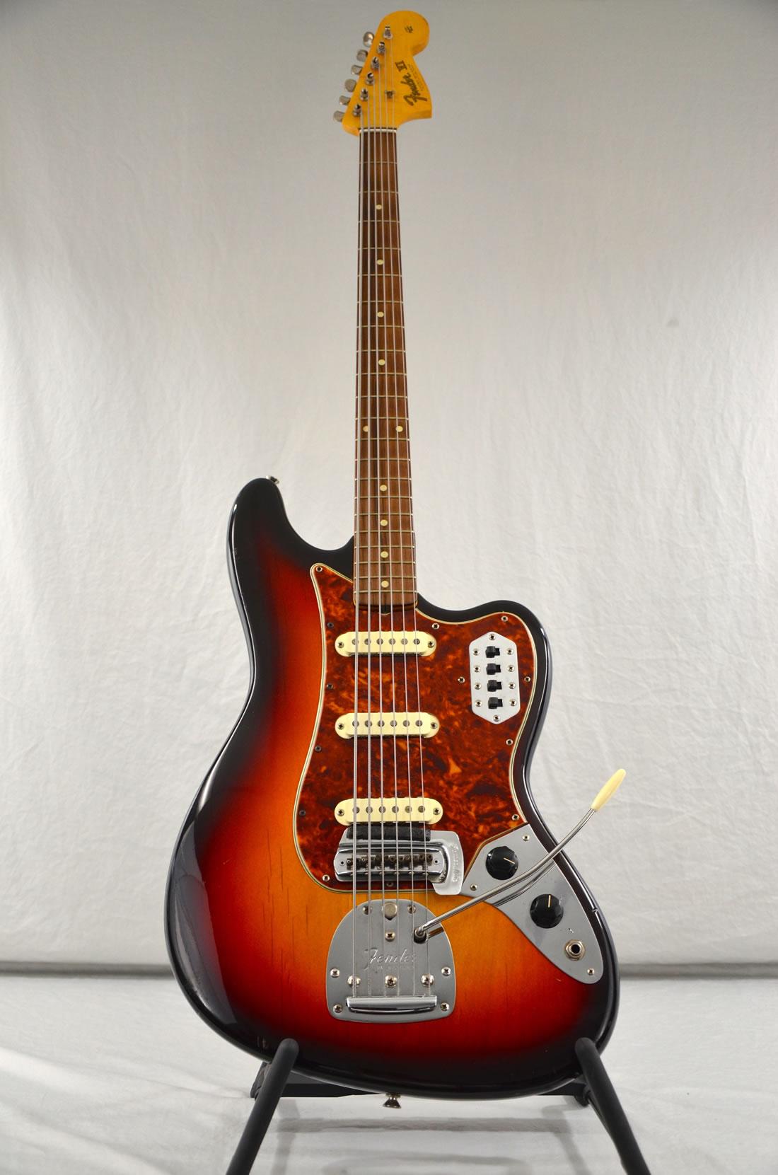 1963 Fender Bass VI