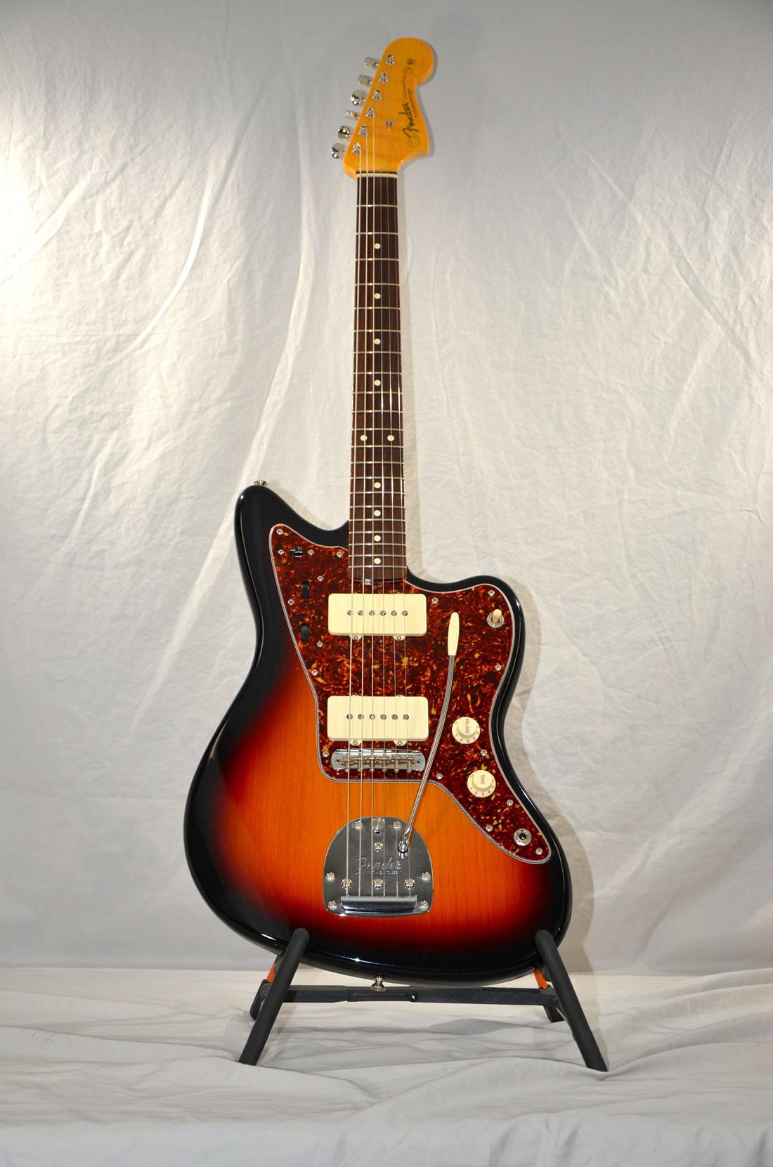 1962 Fender Jazzmaster Vintage Reissue