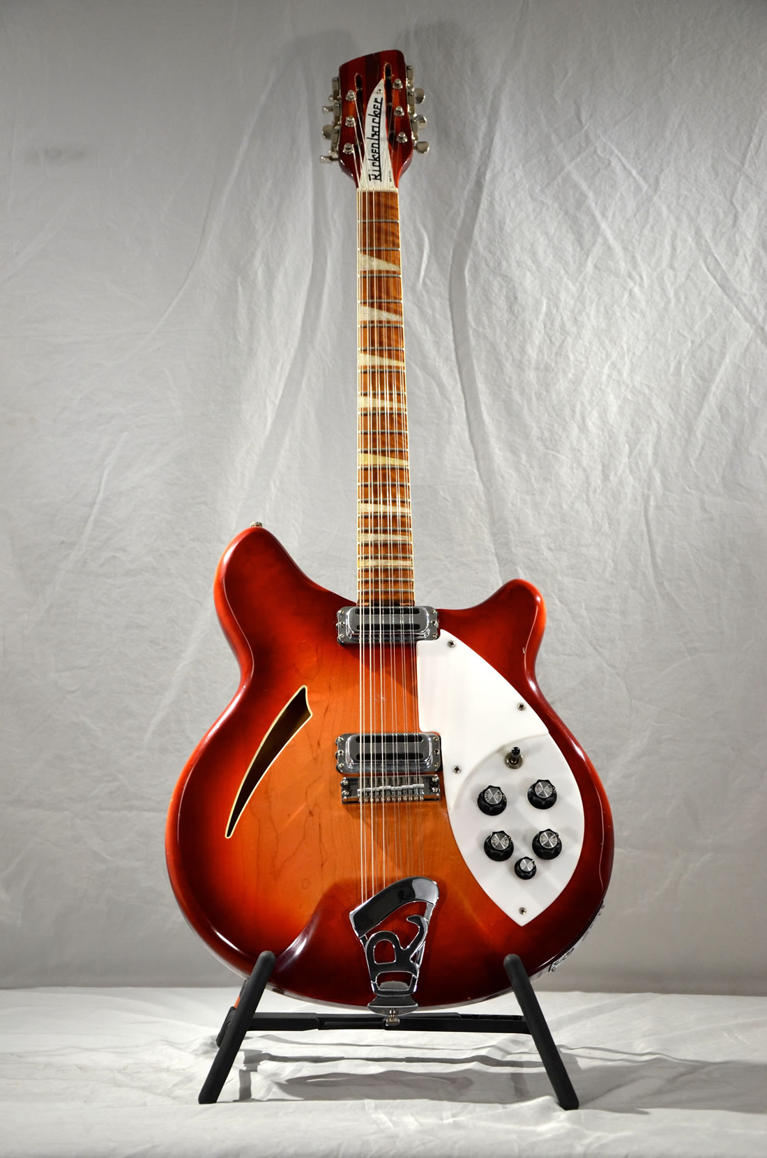 1966 Rickenbacker 360 XII String Guitar