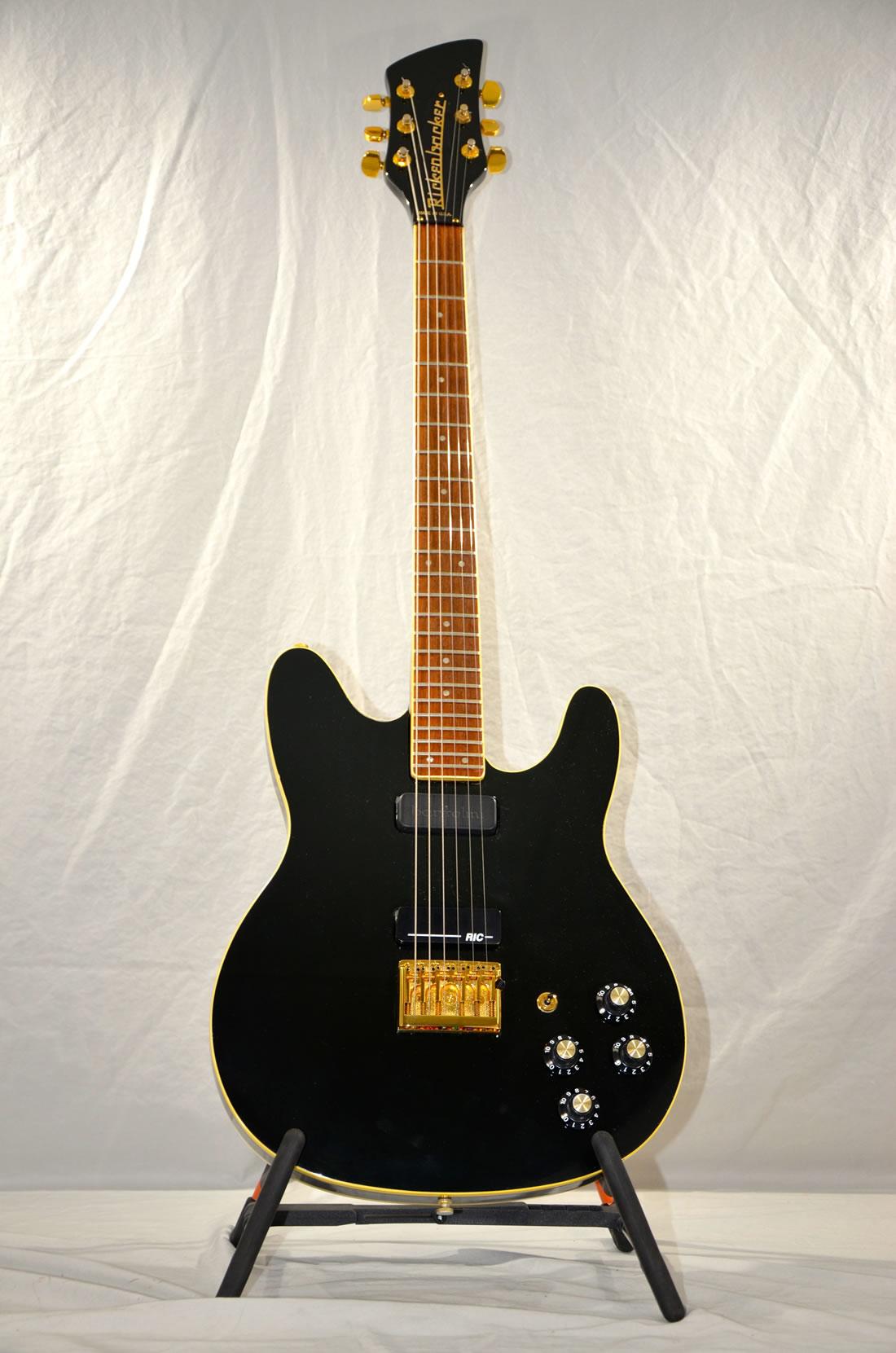 1984 Rickenbacker 250 Eldorado 6 String