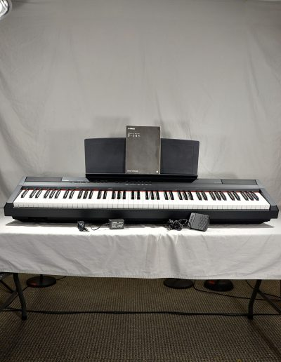 Yamaha P-105 Piano