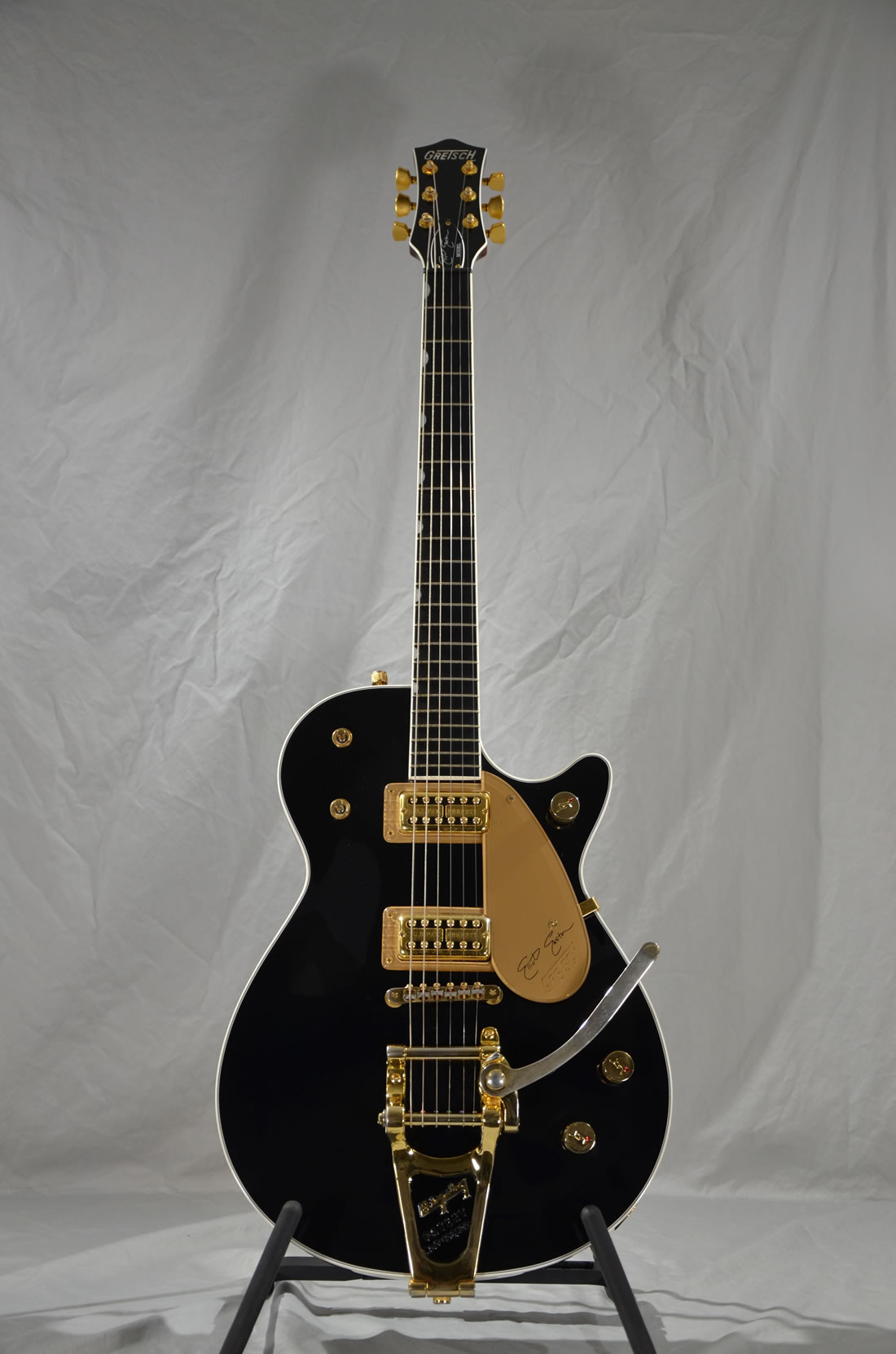 2004 Gretsch 6128 BBE – Elliot Easton Model