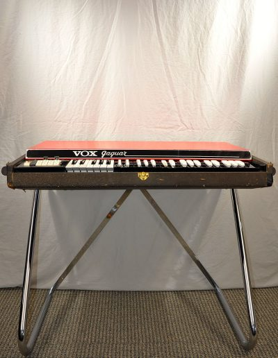 1965 Vox Jaguar Combo Organ, Model V-304
