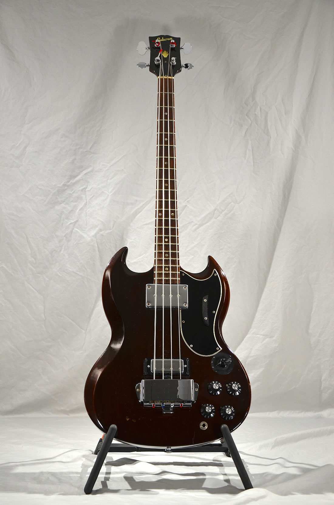 1969 Gibson EB-3 Bass Guitar