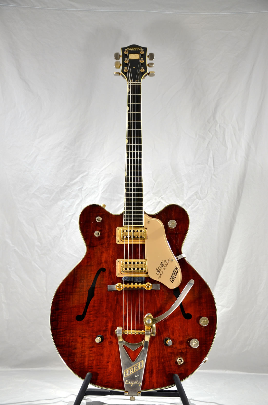 1967 Gretsch Country Gentleman Guitar