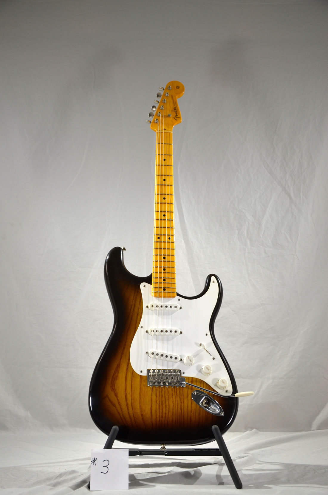 1954 Fender Stratocaster Limited Edition Reissue #3