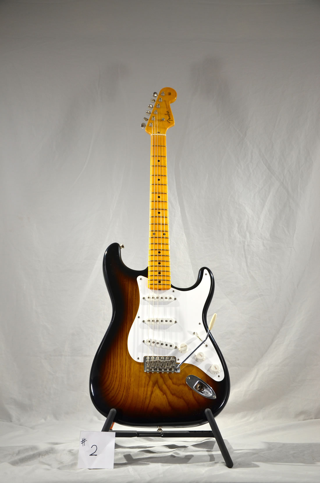 1954 Fender Stratocaster Limited Edition Reissue #2