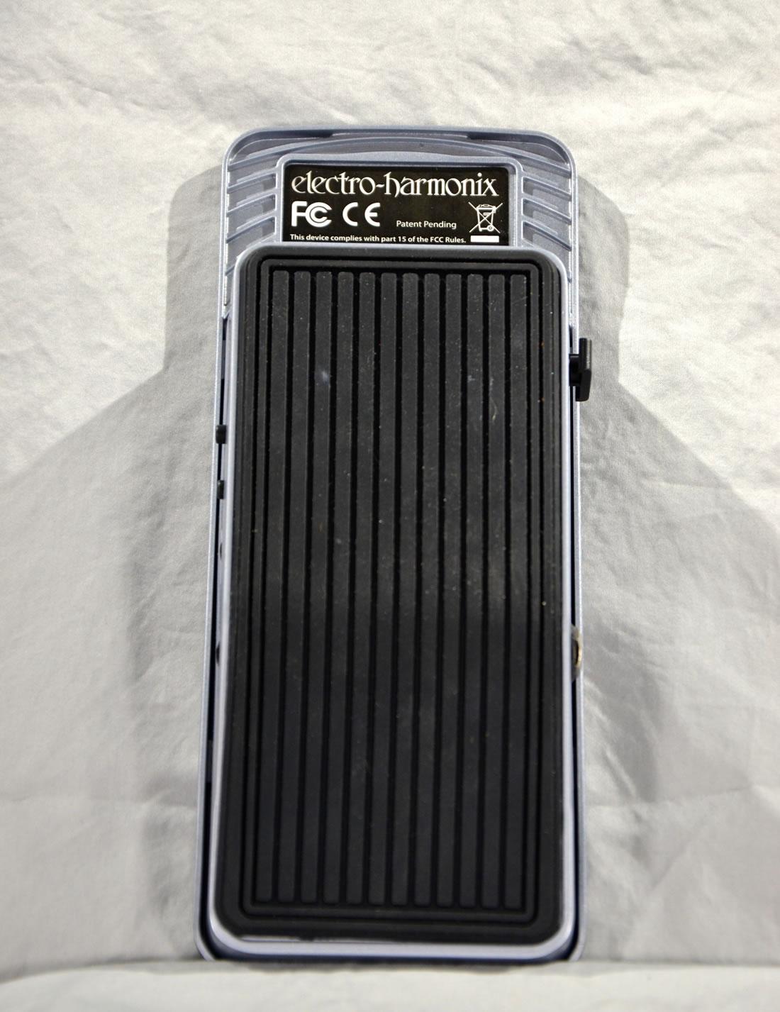 Electro-Harmonix Expression/CV Pedal