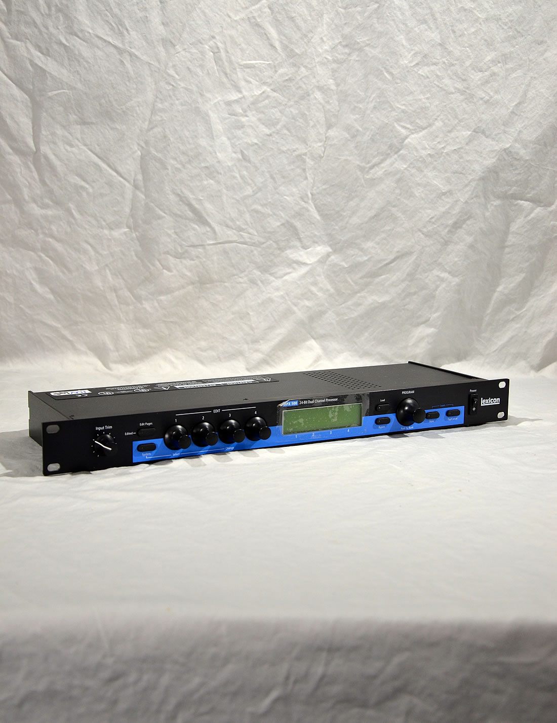 Lexicon MPX 500 24 Bit Channel Processor