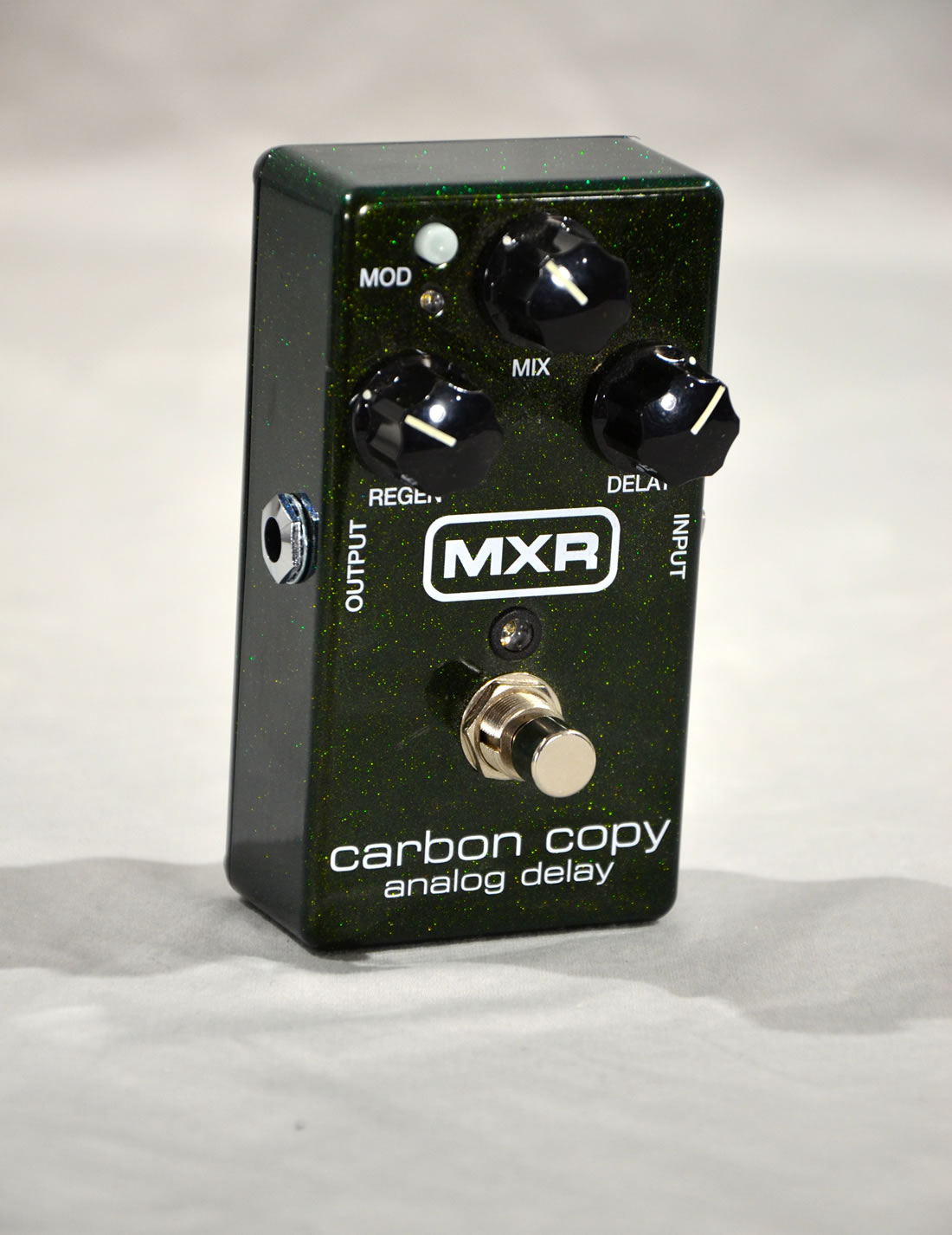 MRX Carbon Copy/Analog Delay M169