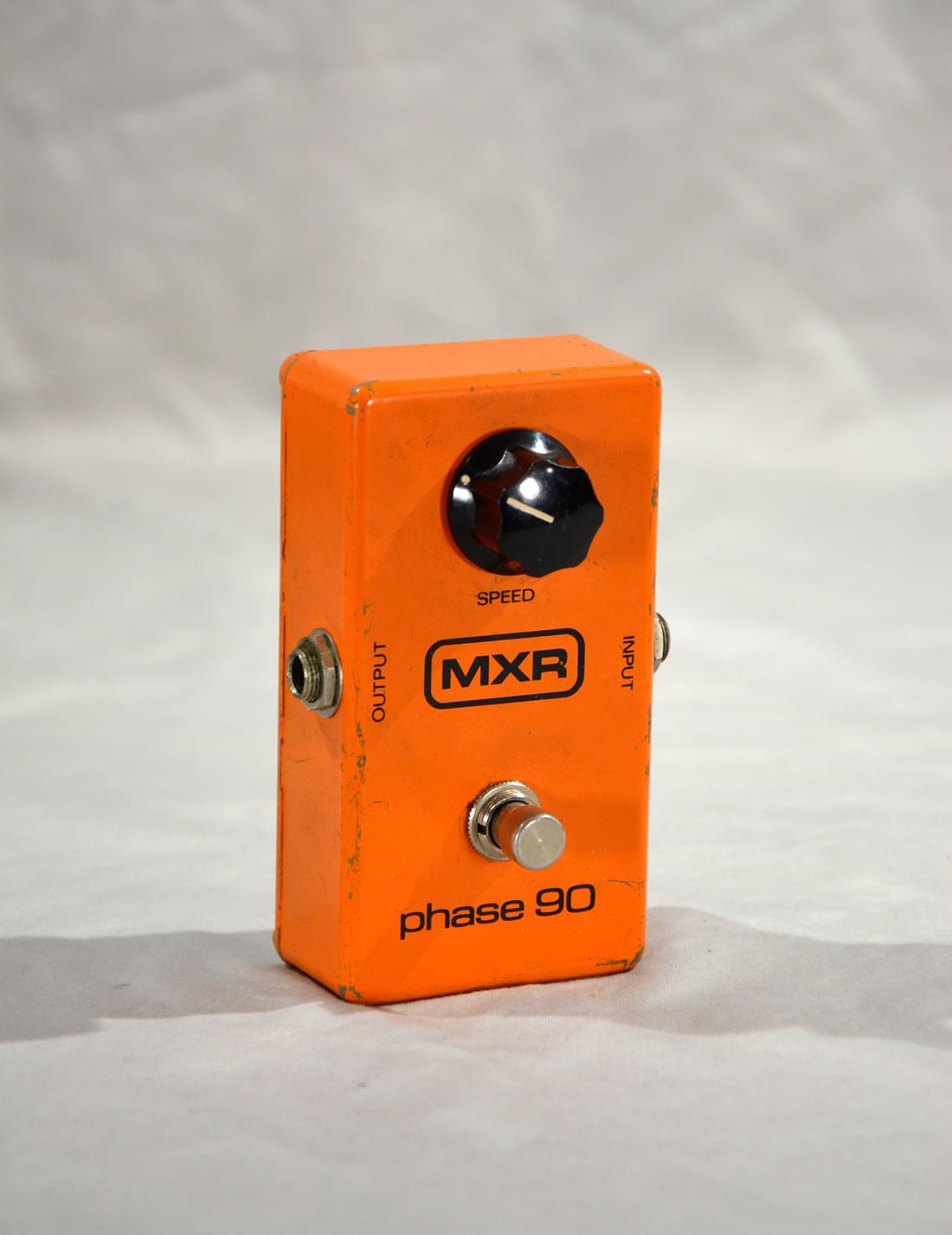 MRX Phase 90 – Black Logo Vintage