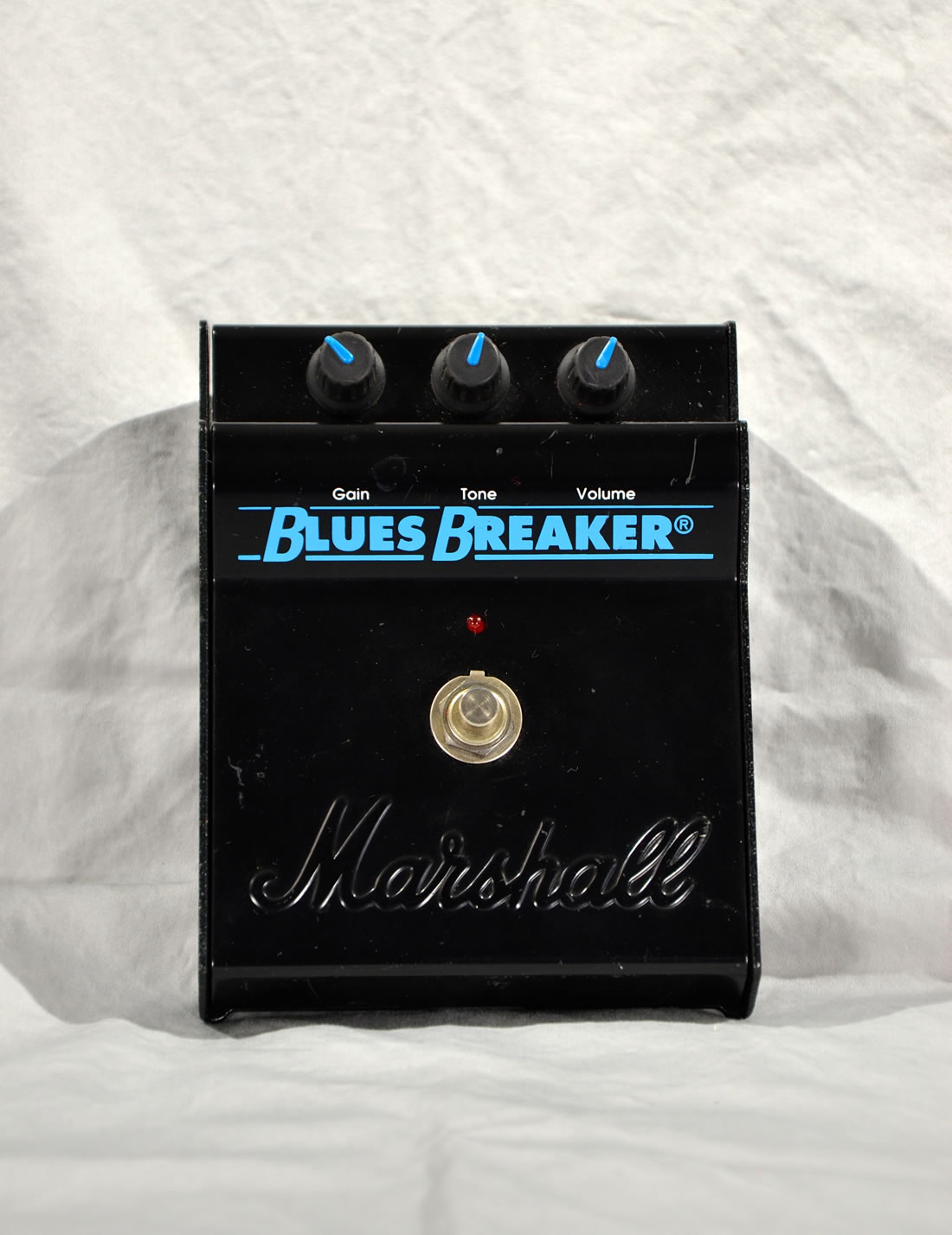 Marshall Blues Breaker Pedal