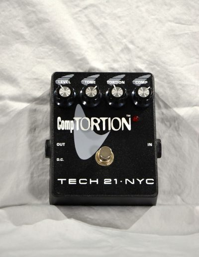 Tech 21 CompTORTION Pedal