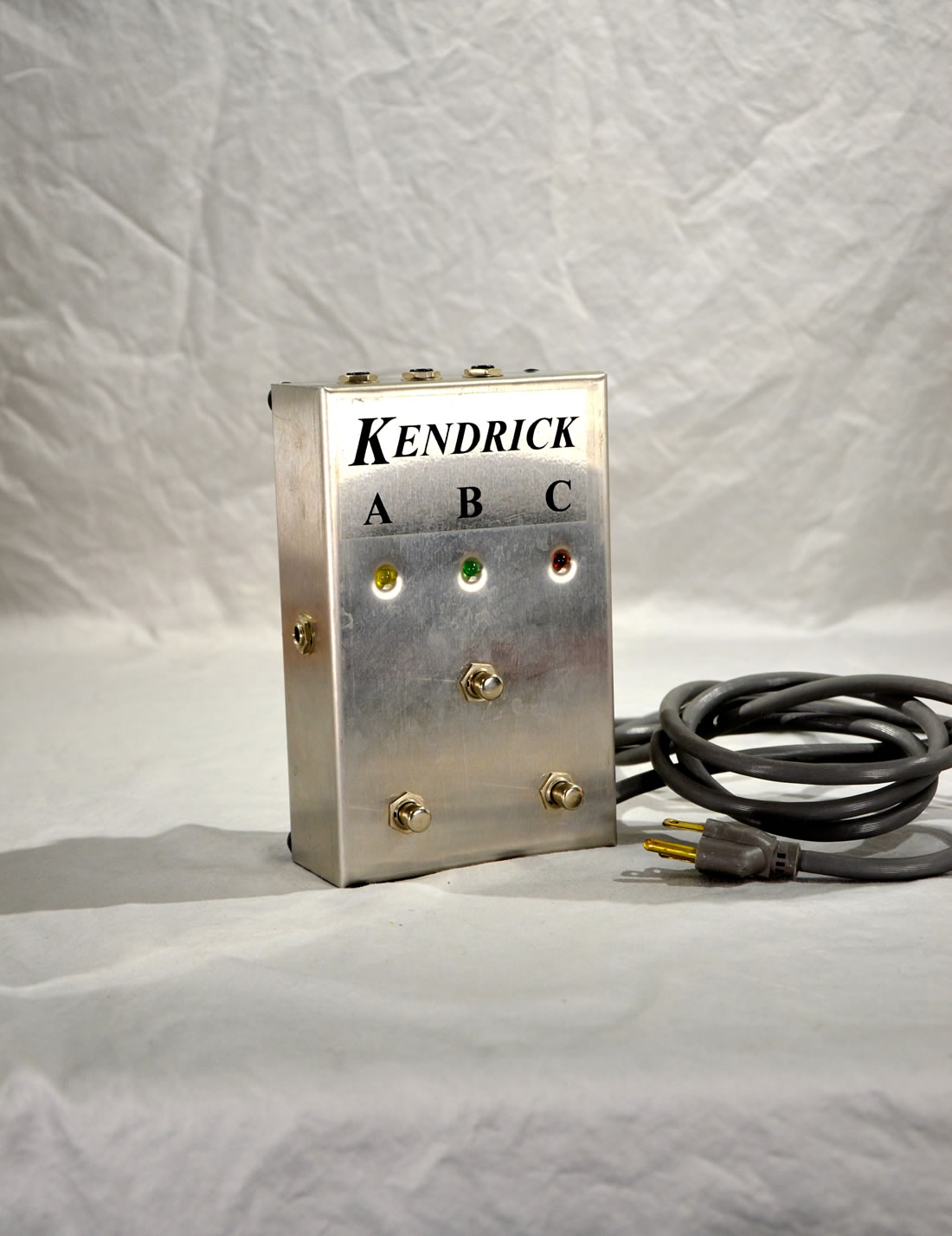Kendrick A / B / C Switching Box