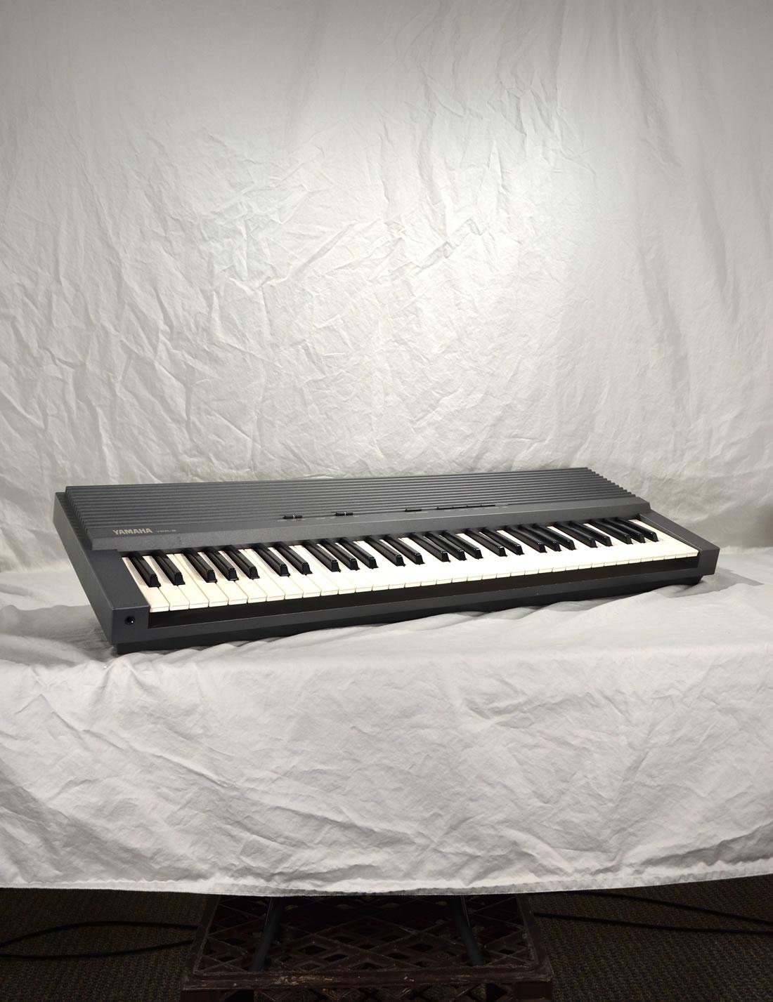 Yamaha YPR-6 YPR-8 Portable Piano