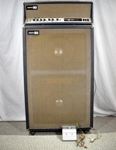 1970 Sunn 1000S