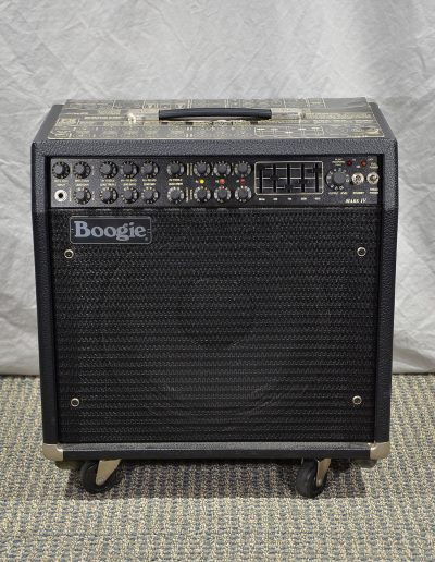 1991 Mesa Boogie Mark IV
