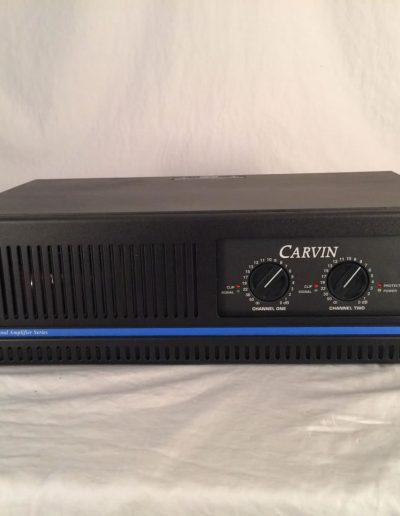 Carvin DCM 2000 #1