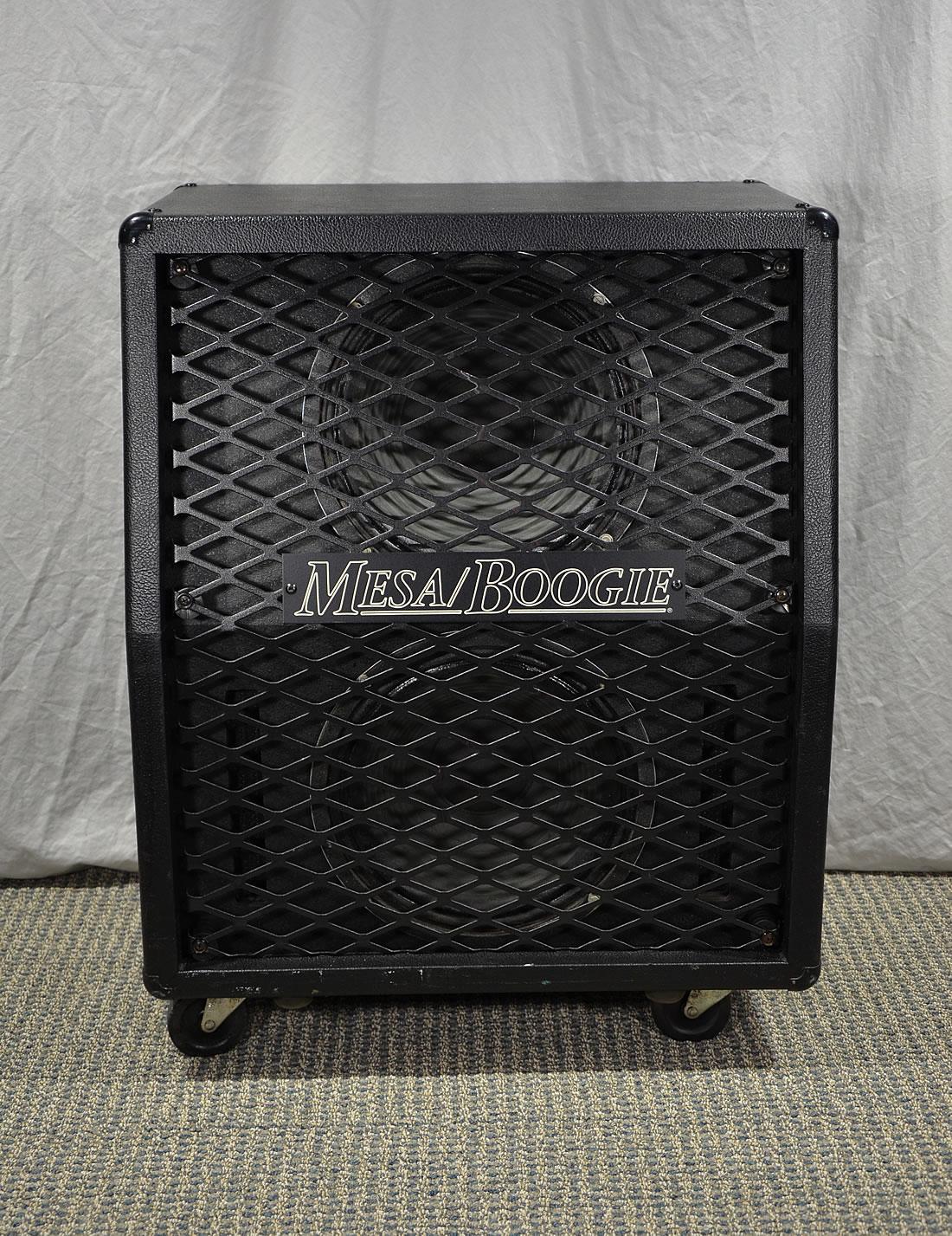 MESA Boogie 2×12 Speaker Cabinet #1