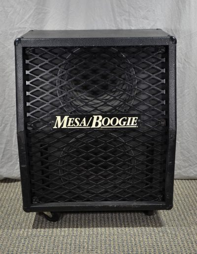 MESA Boogie 2×12 Speaker Cabinet #2
