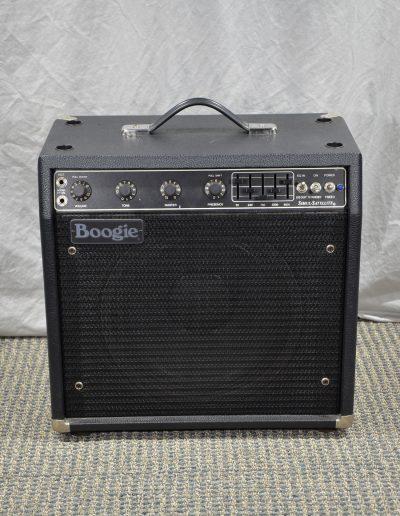 Mesa Boogie Simul-Satellite