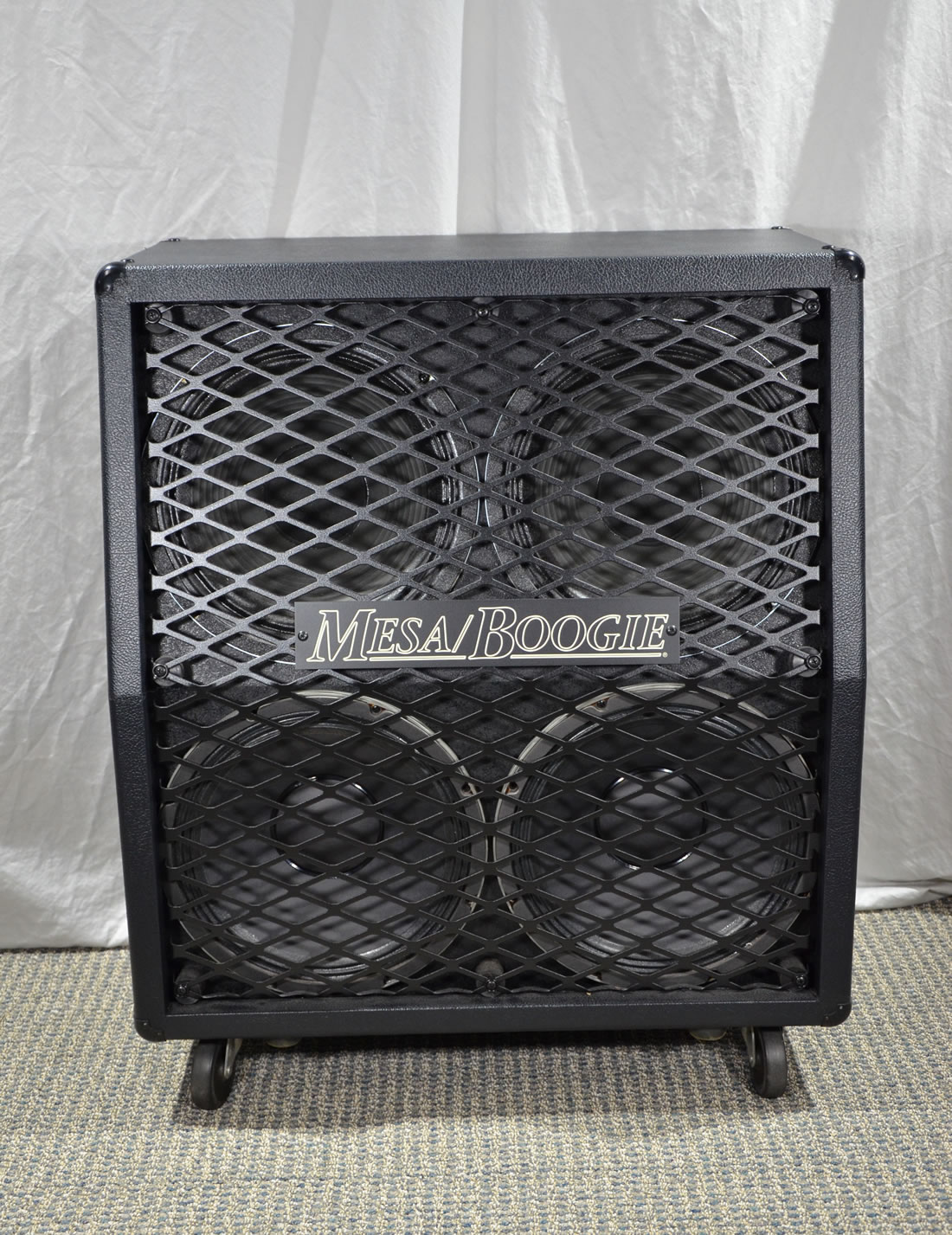 Mesa Boogie 4X12 Speakers #1