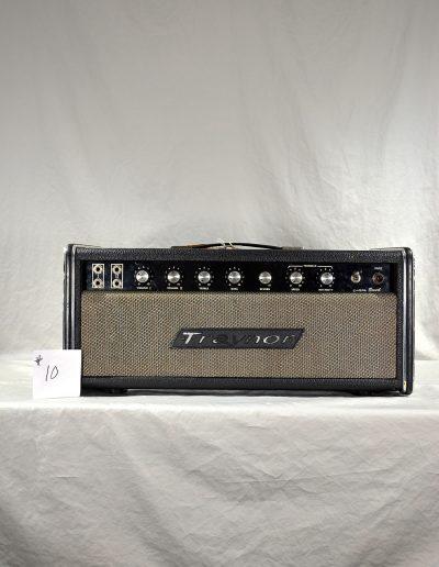 Traynor #10 YSR-1 Custom Reverb