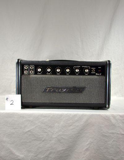 Traynor #2 YBA-1 Bass Master Mark II
