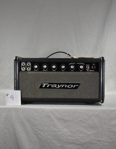 Traynor #4 YBA-1 Bass Master