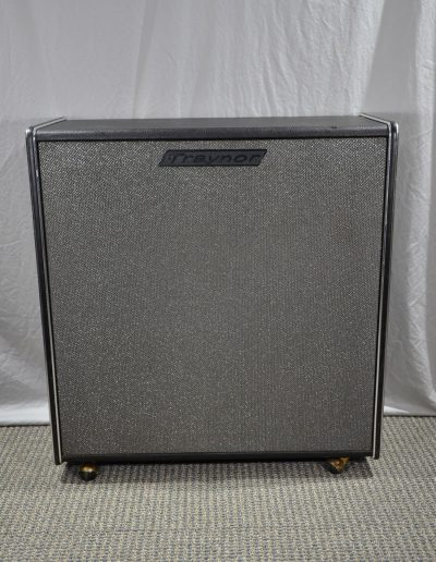 1960's Traynor YF-12 Speakers