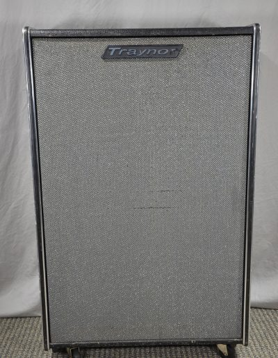 1960's Traynor YT-15 Speakers 606336