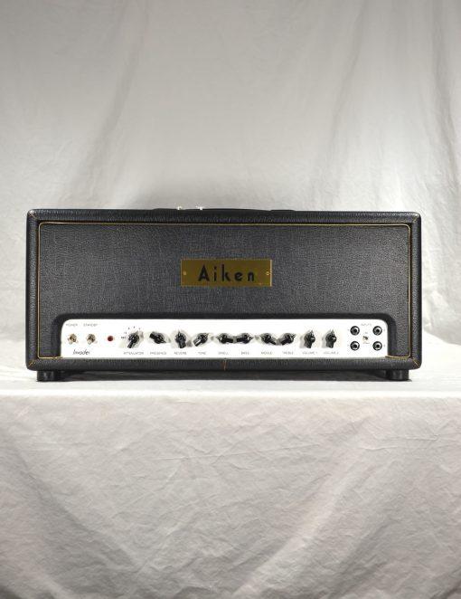 Aiken Invader Amp