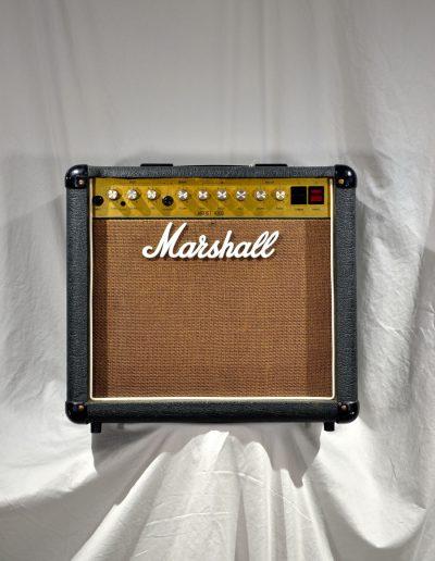 1986 Marshall Artist Combo Amp