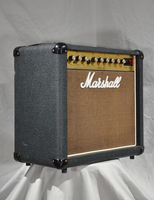 Marshall Artist Combo Amp left side