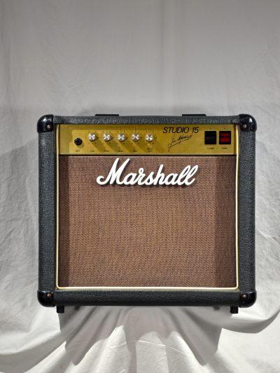 Marshall Studio Amp