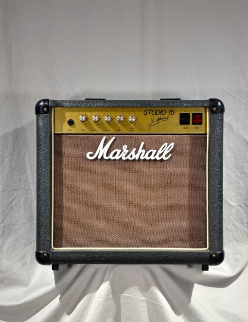 Marshall Studio Amp